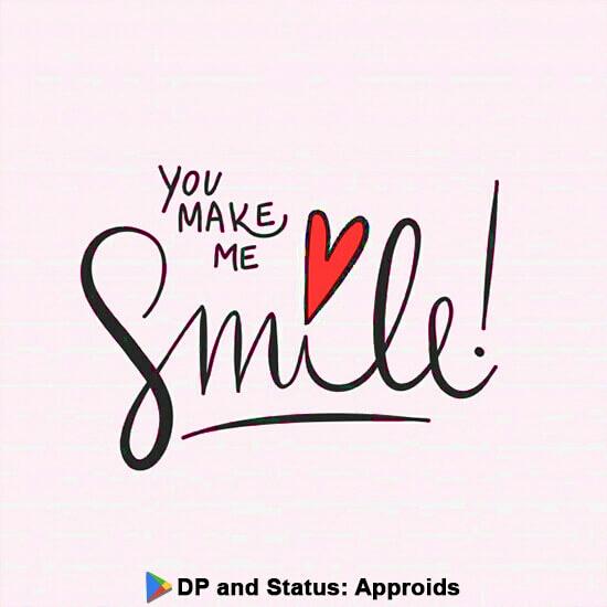 Best Happy Smile Qoutes For Whatsapp Status 2019