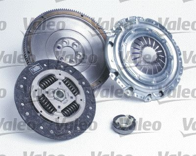 clutchviaweb clutch kit 4p valeo audi seat vw 1 9tdi. Black Bedroom Furniture Sets. Home Design Ideas