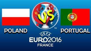 مشاهدة مباراة البرتغال وبولندا بث مباشر 30-6-2016 بي أن ماكس يورو 2016