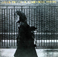 NEIL YOUNG - After the gold rush - Mejores discos de 1970