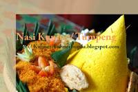 Masyarakat Indonesia masih menjunjung tinggi sopan santun Resep Nasi Kuning Tumpeng Praktis dan Cepat