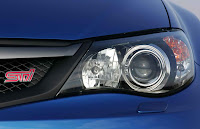 Subaru Impreza WRX STI autoholix pic 9