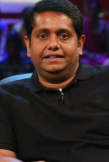Jeethu Joseph. Director of Drishyam