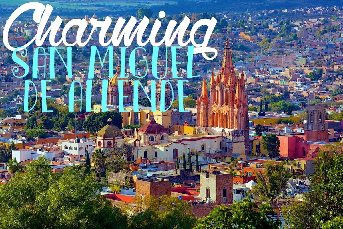 san miguel de allende header church