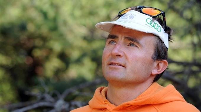 Famed Swiss climber falls to death near Mount Everest