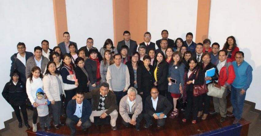 Fundación Telefónica presentó proyecto tecnológico para docentes «Creando Código»