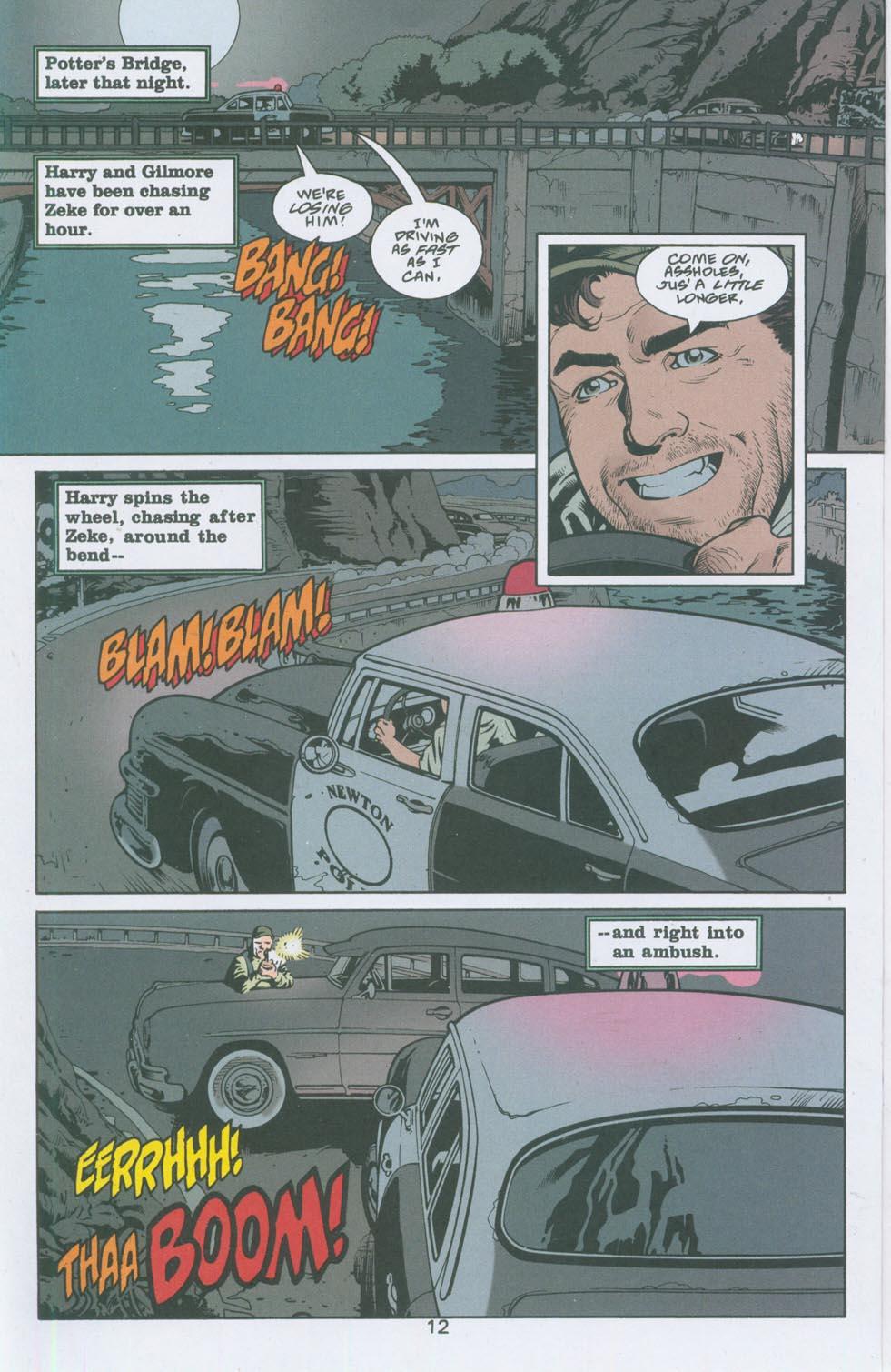 Read online American Century comic -  Issue #12 - 13