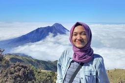 7 Tips Untuk Pendaki Gunung Pemula