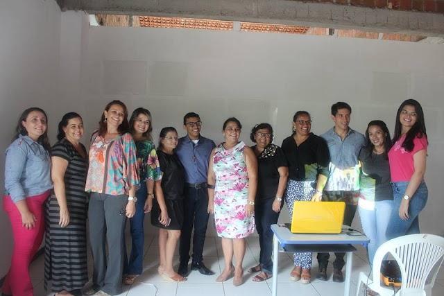Confira tudo o que rolou na inauguração do Centro Administrativo Integrado de Marcelino Vieira