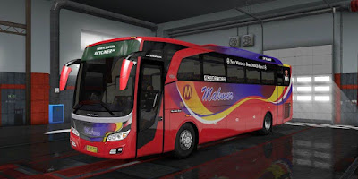BUSPACK V4 by BSW cvt AC
