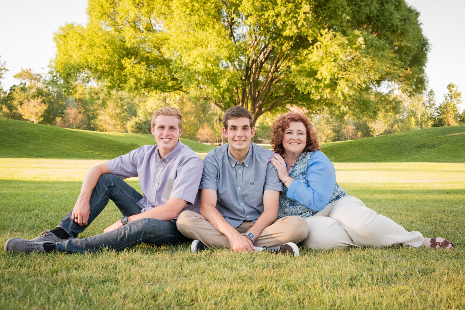 Family Pictures Utah
