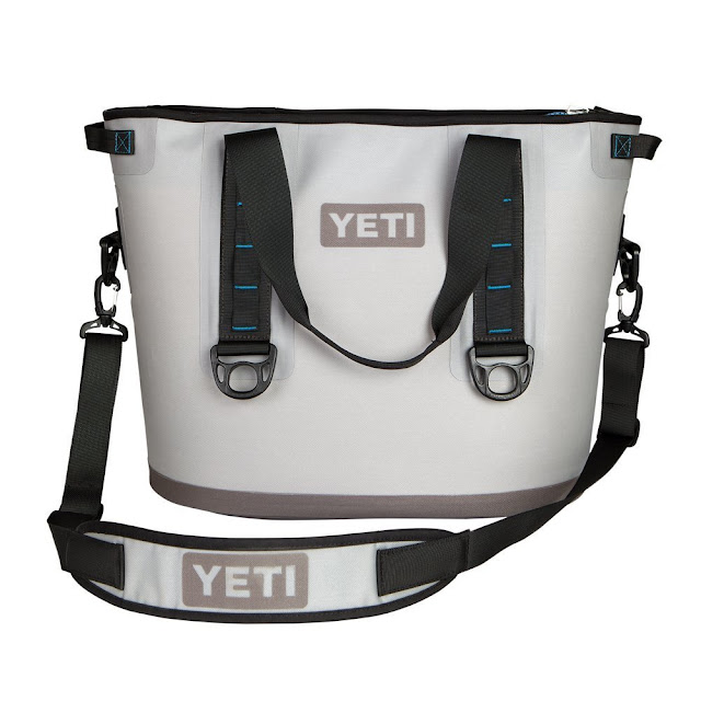 Amazon: 54% Off Yeti Hopper 40 Portable Coolers!