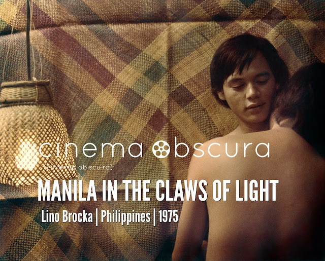 Cinema Obscura | Manila in the Claws of Light | 1975