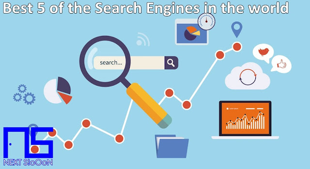 The Best Search Engines, 5 of the Best Popular Search Engines, the Best Search Engines in the World, the Best and Popular Search Engines, the Best-Used Search Engines, the Best Popular and Biggest Search Engines.
