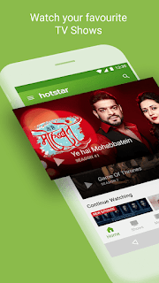 Hotstar v7.1.7 AdFree Mod APK is Here !