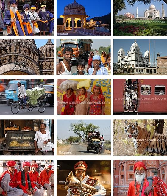 India / Foto galería