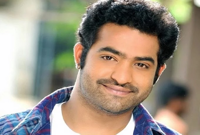 Jr Ntr Birthday Special Facts About Life And Career - Earns Big Stars In Earnings Jr Ntr