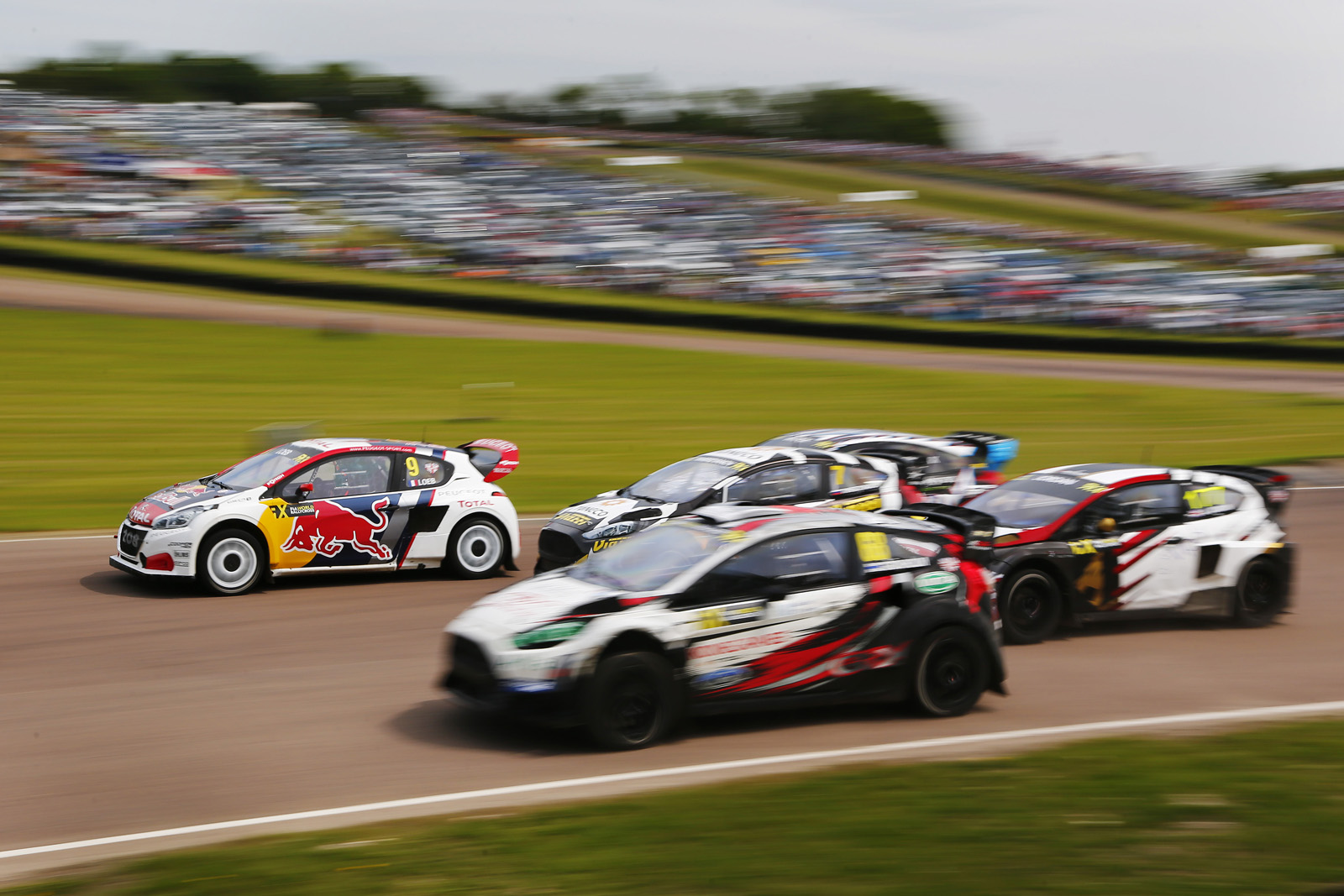The World Rallycross Championship Is Coming To America | Carscoops