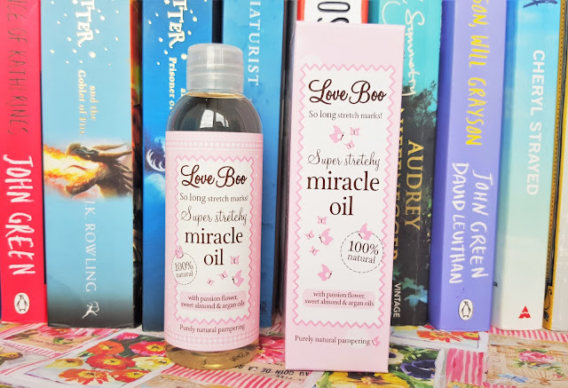 Pregnancy | Love Boo Magic Balm & Miracle Oil