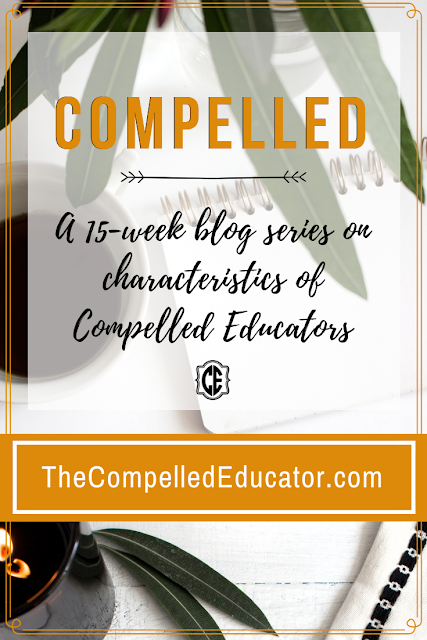 Compelled Educator