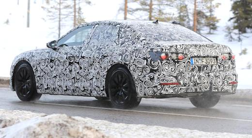 2019 Audi A6 Rumors