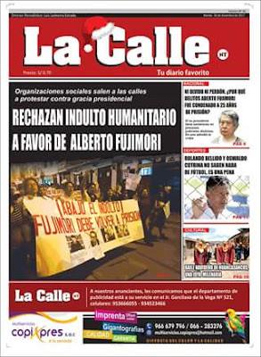 www.lacalle.ayacucho.biz
