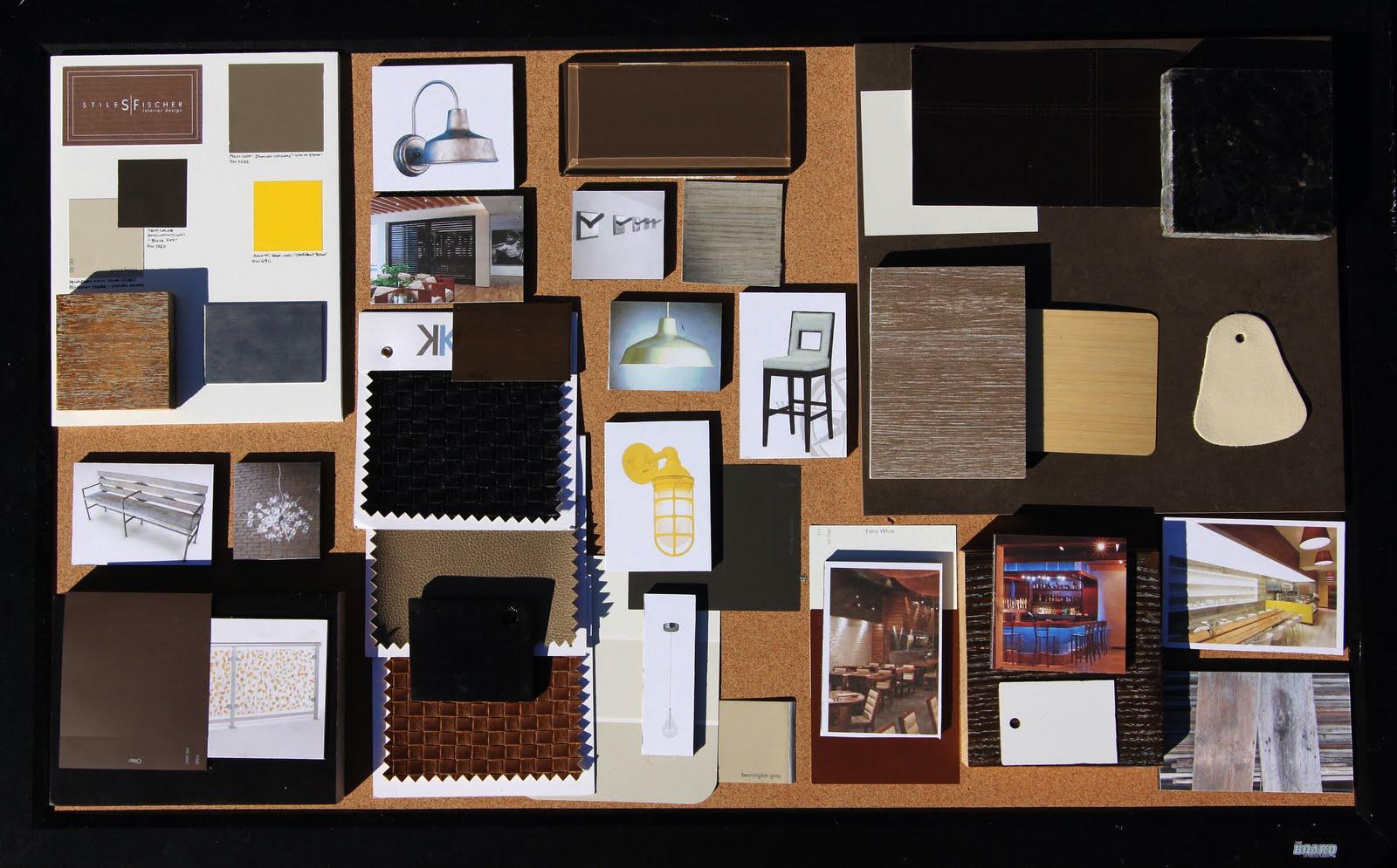 Stiles fischer interior design what i do presentation