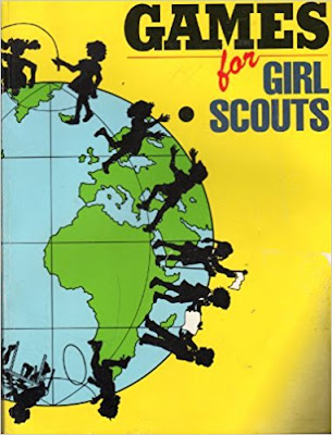 Games for Girl Scouts should be in every Girl Scout leader's meeting bag