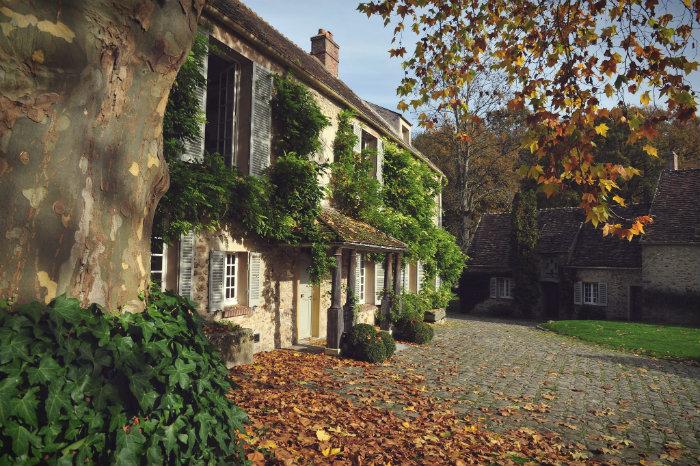 Le moulin de la tuilerie guia de jardin aprende a for Jardin de la tuilerie