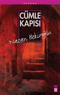 Nazan Bekiroğlu - Cümle Kapısı
