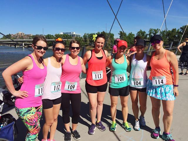 St Patrick's Island Fun Run Race Recap