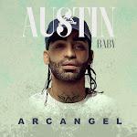 Arcángel - Austin Baby - Single Cover