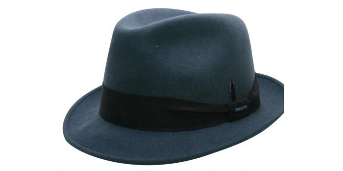 a5d154efdcf83 6) Chapéu Classic Centenário Modelo masculino