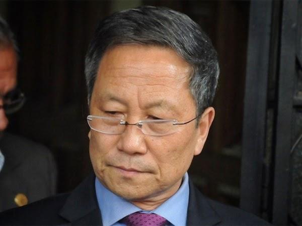Diputada de Morena apoya a embajador de Corea del Norte
