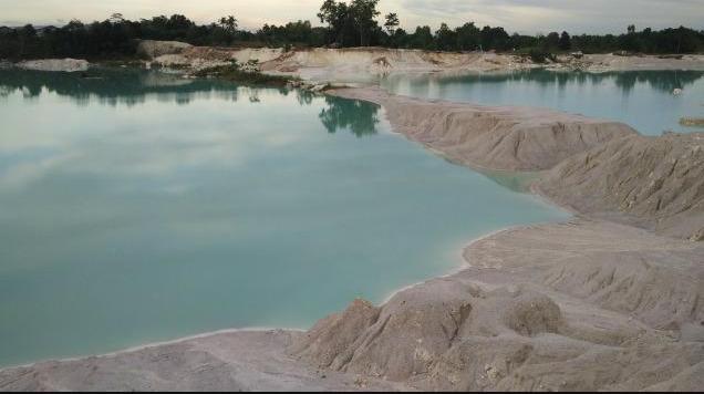 Tempat Wisata Menarik di Belitung Selain Pantai