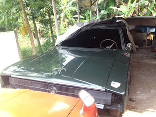Forsale Dodge Charger 1967 .. pM by Facebook