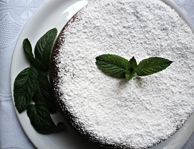 receta casera bizcocho mascarpone nueces fc