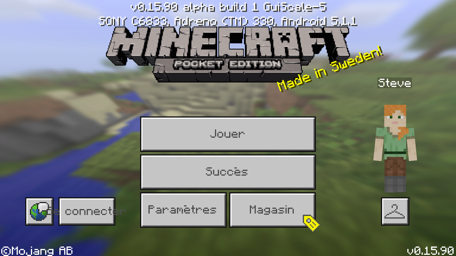 descargar minecraft pe 0.16.0 android gratis
