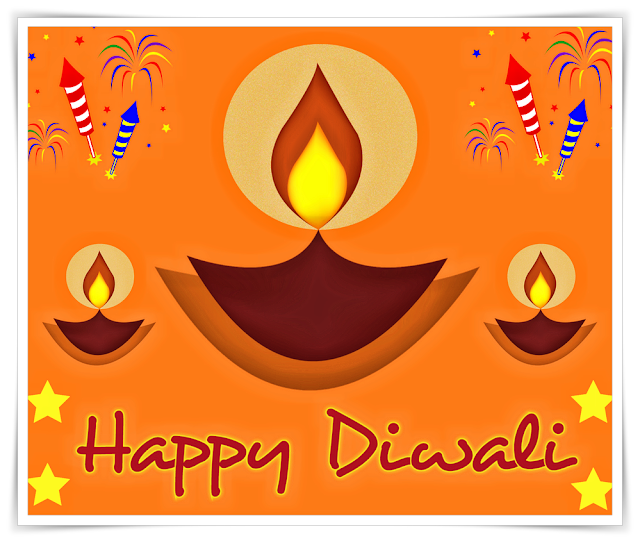Happy Diwali, Greeting Card, Diwali,
