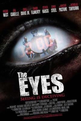 Sinopsis The Eyes (2017)