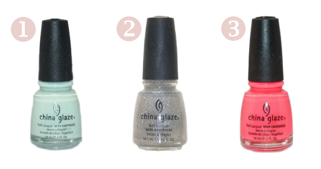 Wish list | China Glaze Nail Polish