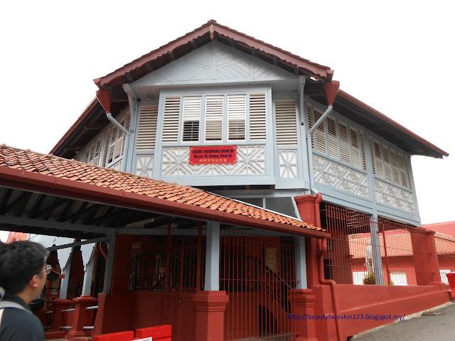 TRAVEL IN MALACCA, MALAYSIA