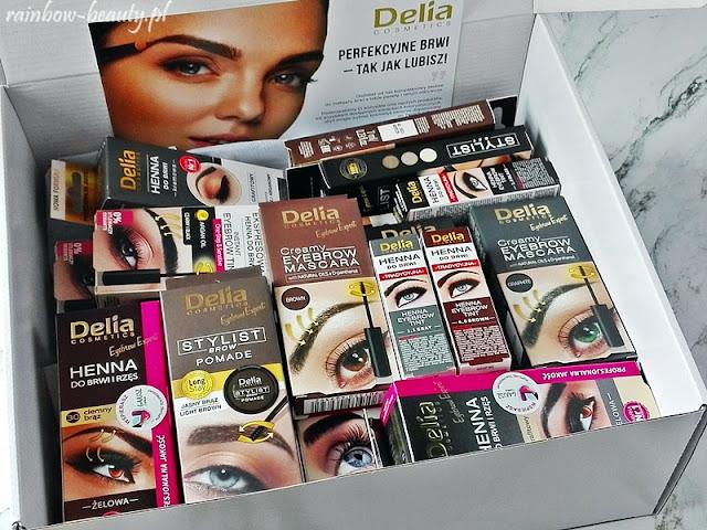 delia-stylizacja-brwi-henna-cien-pomada-mascara-blog-opinie