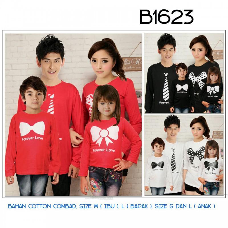 Jual Couple Keluarga Couple Executive Family - 24090