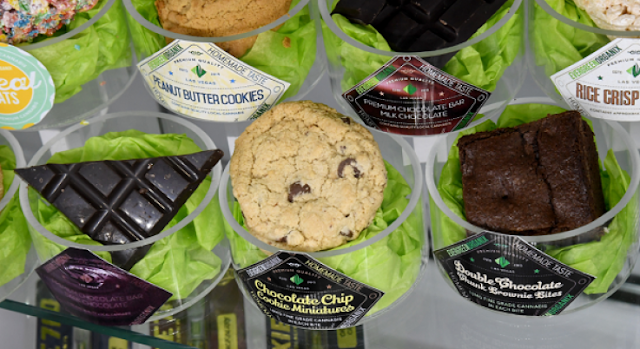 CHOCOLATE MARIJUANA EDIBLES MAY BE MORE POTENT THAN YOU THINK: HERE'S WHY