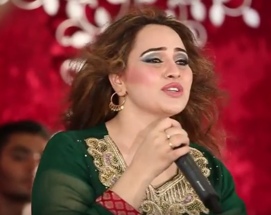 "Nadia Gul Six: Nadia Gul Song ""Hawa Hawa"" Lyrics"