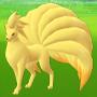 Pokemon GO: Ninetails