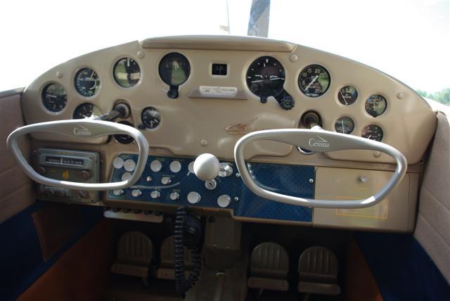 16 Year Old S Airplane Restoration