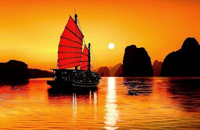 Du lịch biển Hạ Long