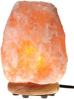 Himalayan Salt Lamp For Sleep : Sleep Strategies for Kids with Autism or Sensory Needs And Next Comes L